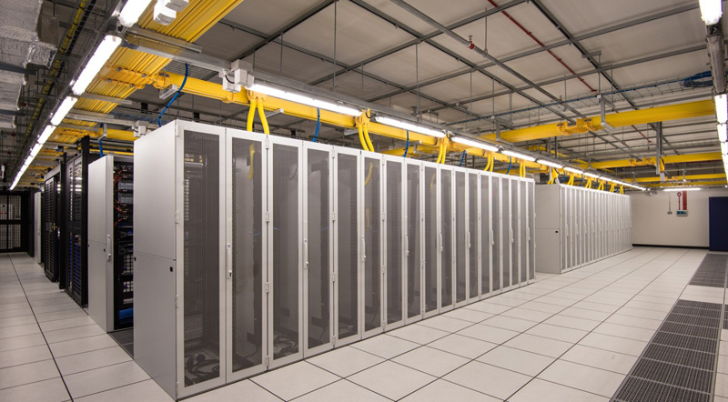 SGCS2 paya lebar data center
