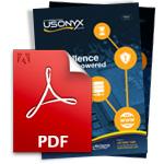 Download usonyx company profile