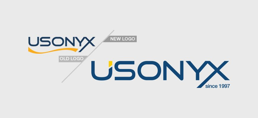Celebrating Technologies: A Brand New Look and Feel For USONYX