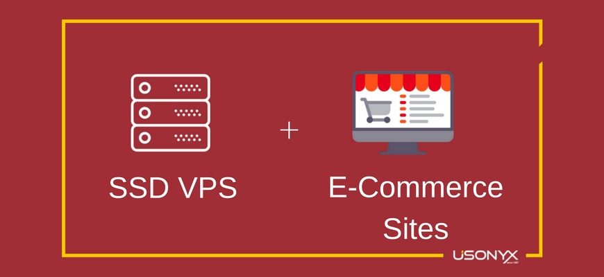 Can SSD VPS Improve the Performance of E-Commerce Sites?