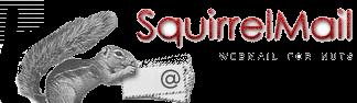 Squirrel-Mail