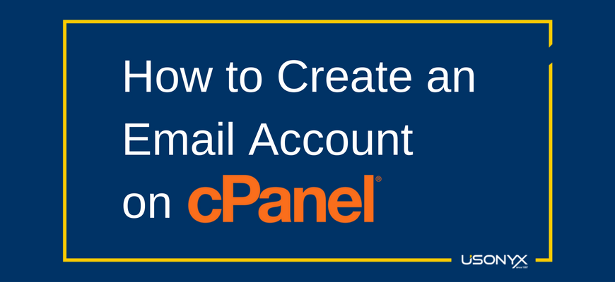 Horde, SquirrelMail or RoundCube Webmail – Which Is Better? How to Create an Email Account on cPanel?