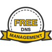 free-dns-manage
