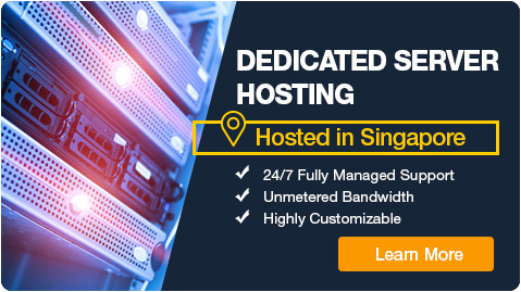 Usonyx Dedicated Server